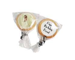Two Cookiepops - Free UK Delivery - from £5.95