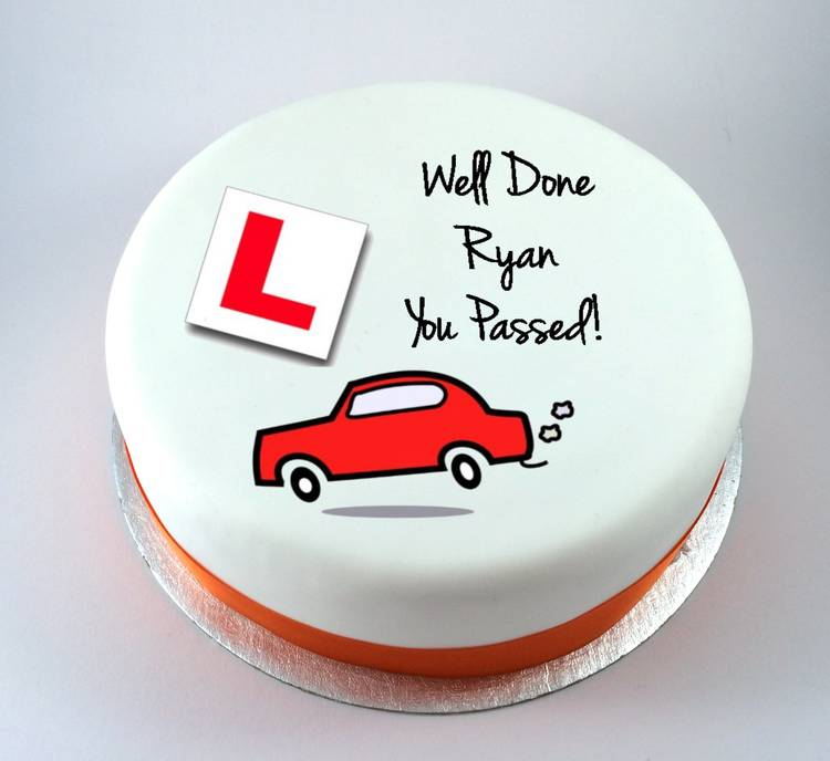 how to drive on your l plates