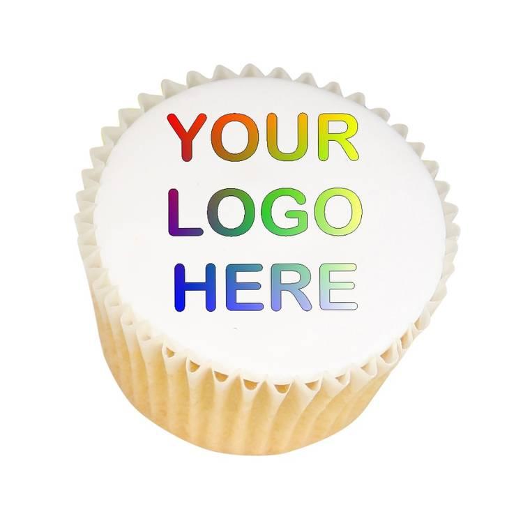 Logo Cupcakes Kiss Cakes