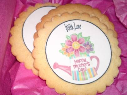Mother S Day Cookies