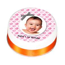 Personalised Cakes Cupcakes And Cookies For Birthdays Events And